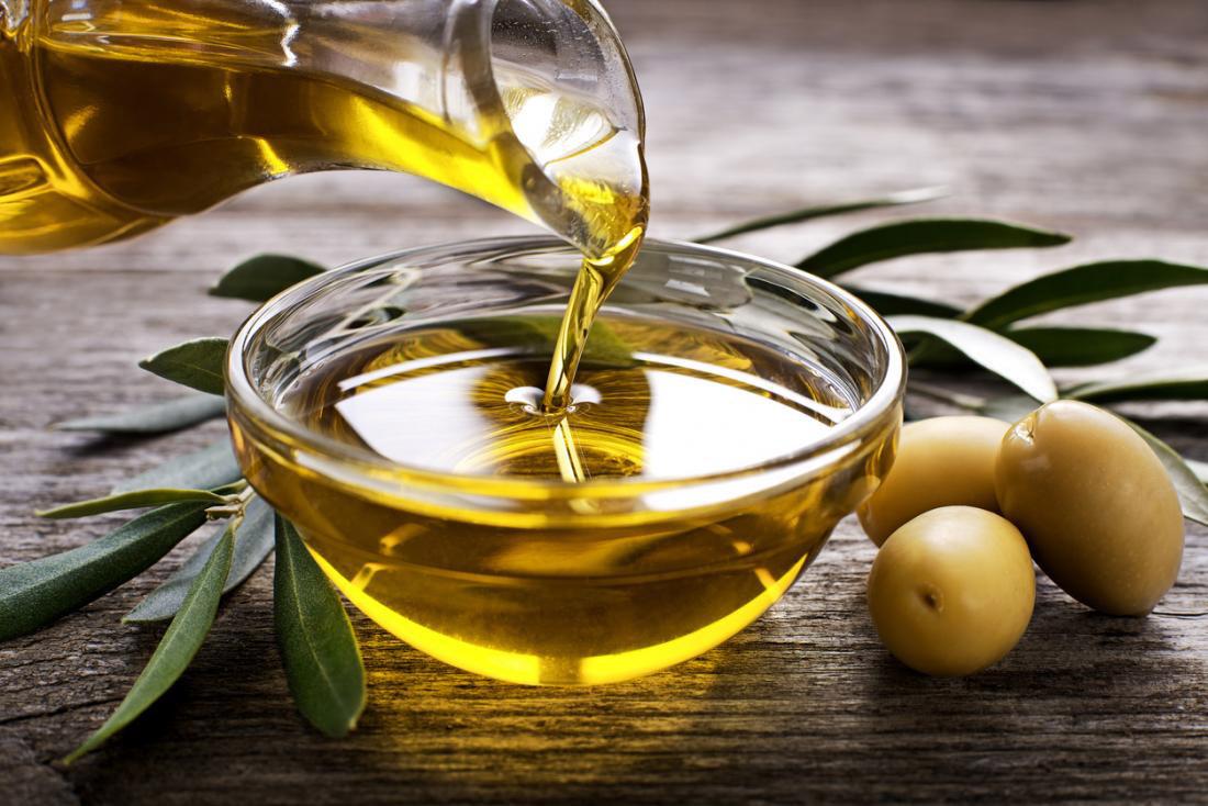 A diferença entre Azeite de oliva virgem e extra virgem