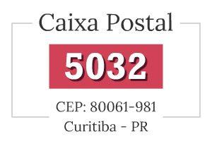 Caixa postal - Luiza Costa