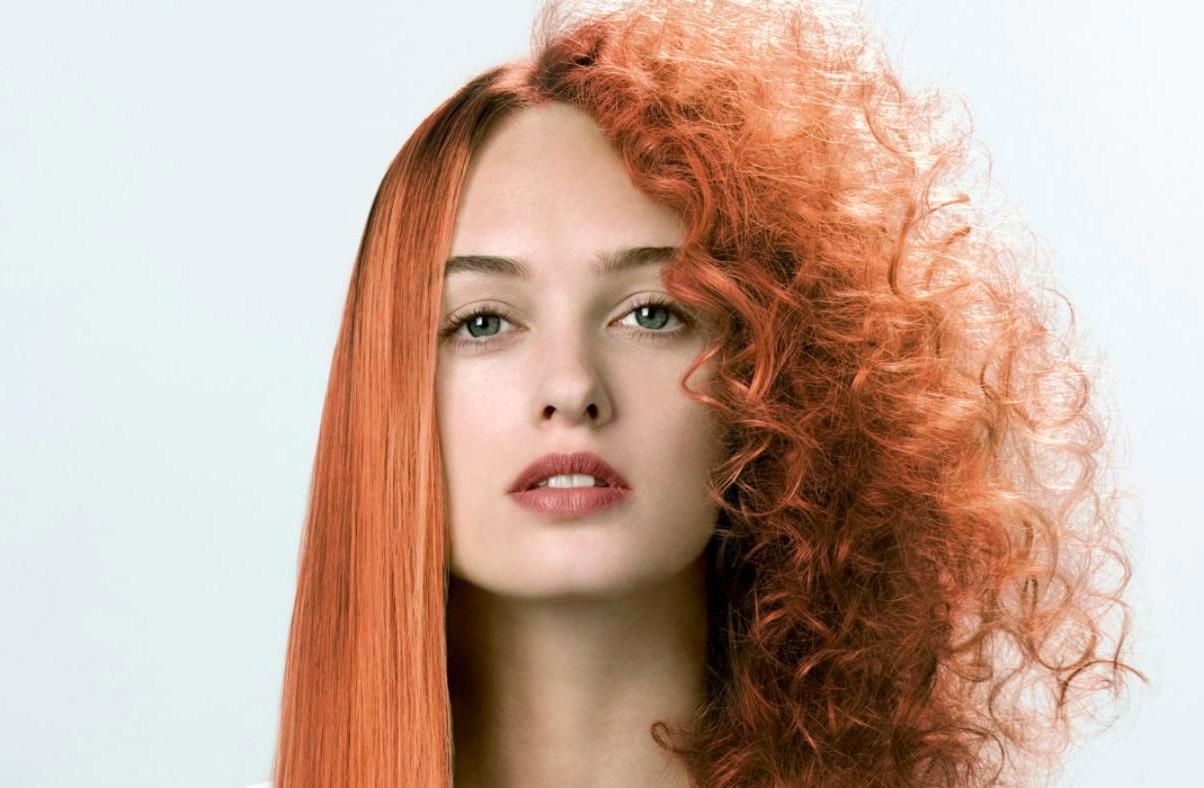 Como cachear o cabelo alisado com progressiva