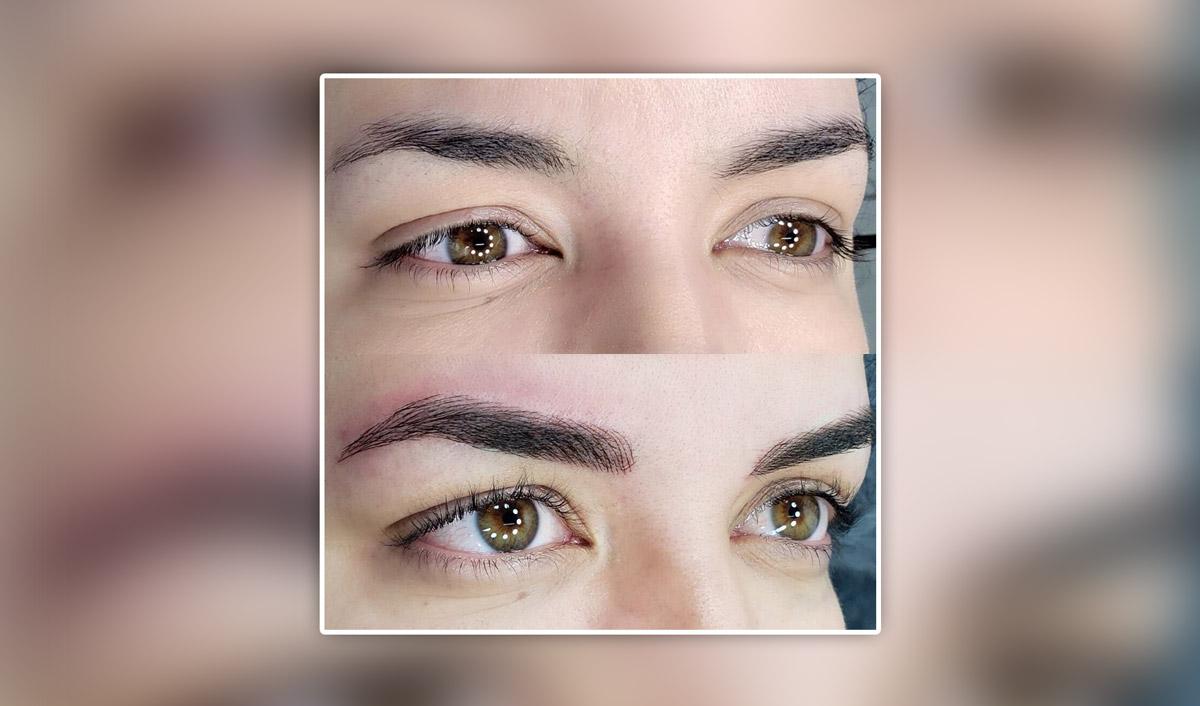 como fazer a micropigmentação de sobrancelhas durar mais tempo