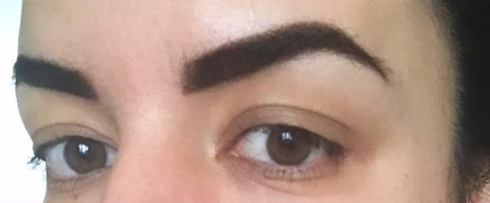Minha experiência com a técnica shadow: sobrancelhas perfeitas e marcadas?