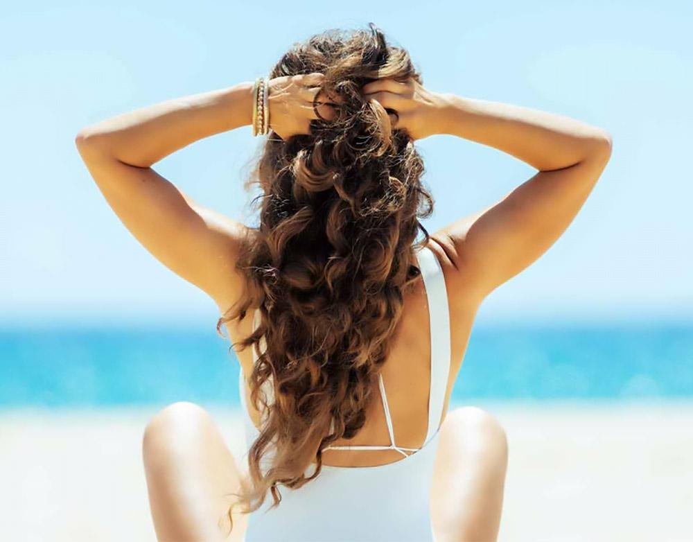 como cuidar do cabelo no verão: dicas para cabelos saudáveis