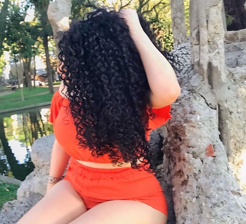 como cuidar e manter o cabelo preto bonito e saudável