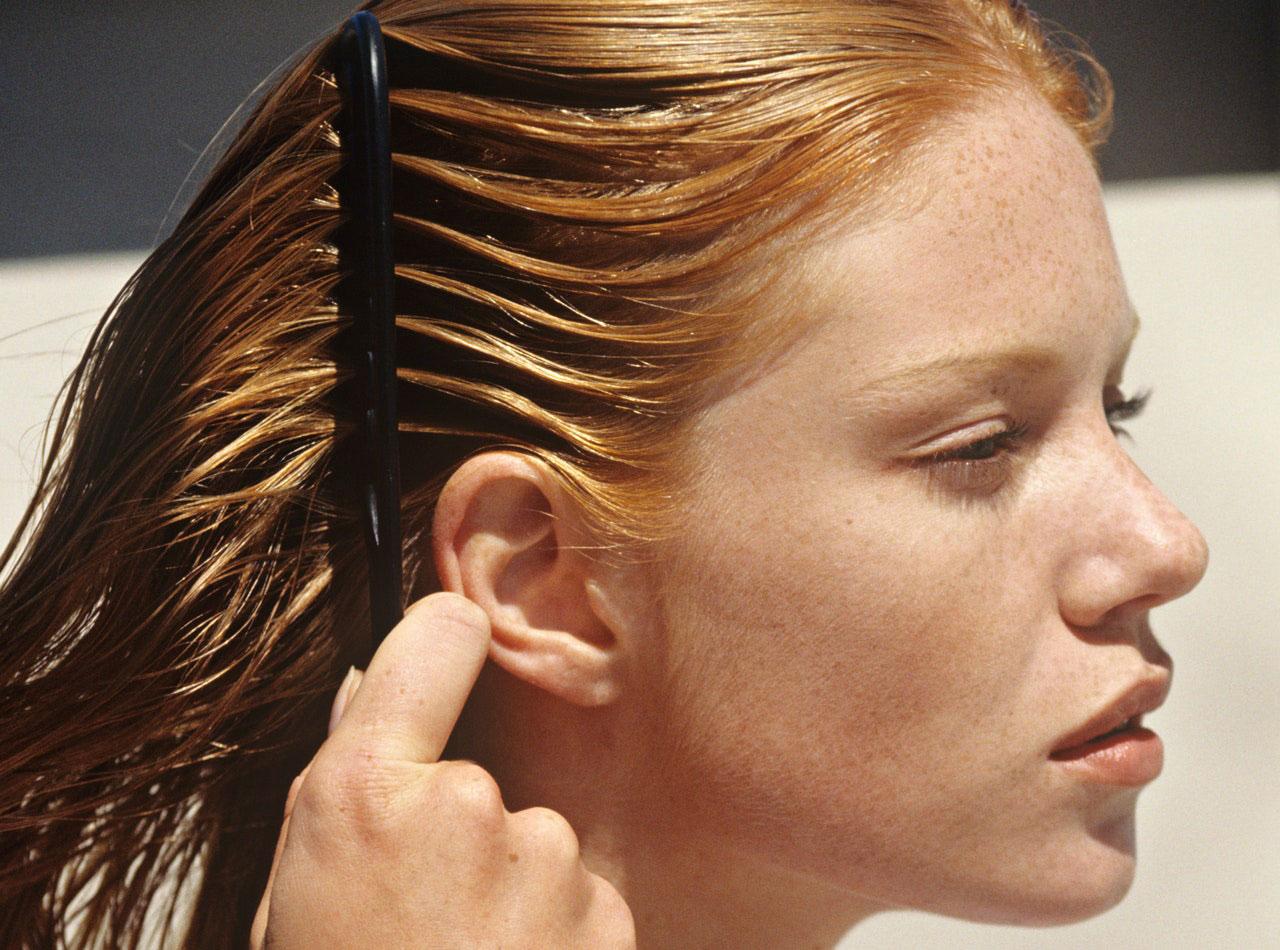3 coisas que deixam o cabelo oleoso - como diminuir a oleosidade