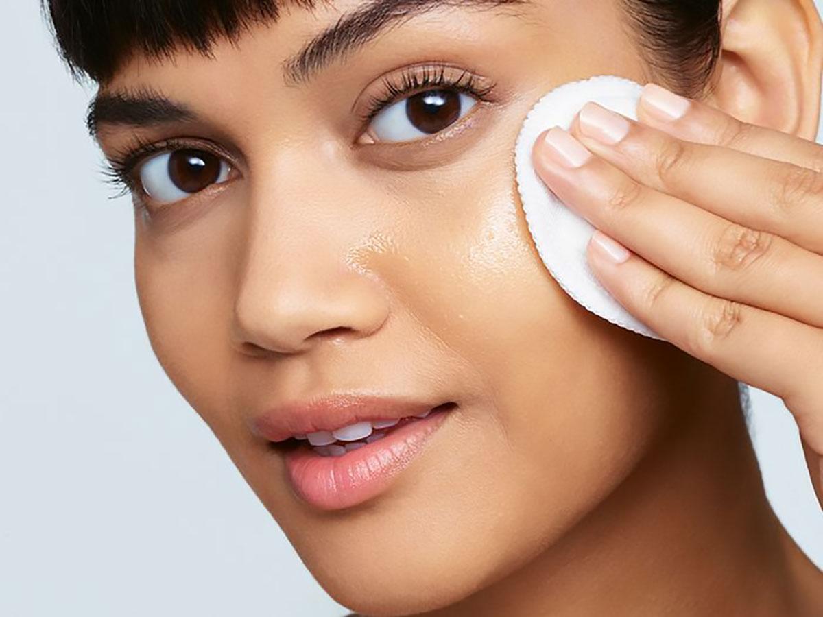 como usar glicerina na pele