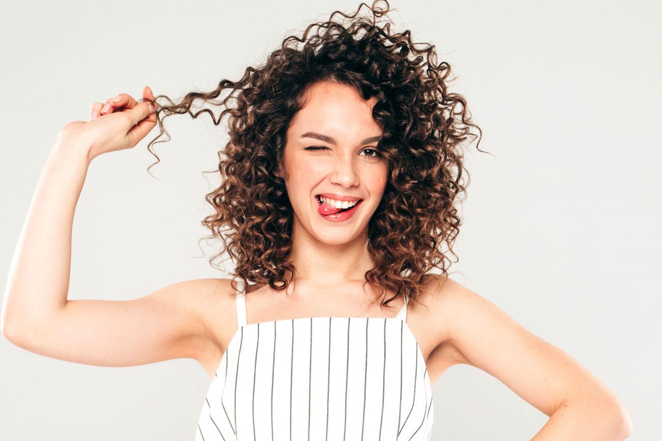Como usar glicerina no cabelo