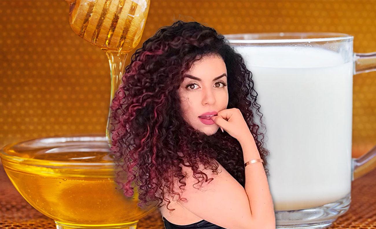 reconstrução caseira - receitas caseiras para reconstruir o cabelo