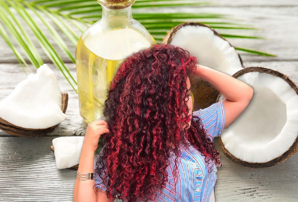 umectação caseira - receitas caseiras para umectar e nutrir o cabelo