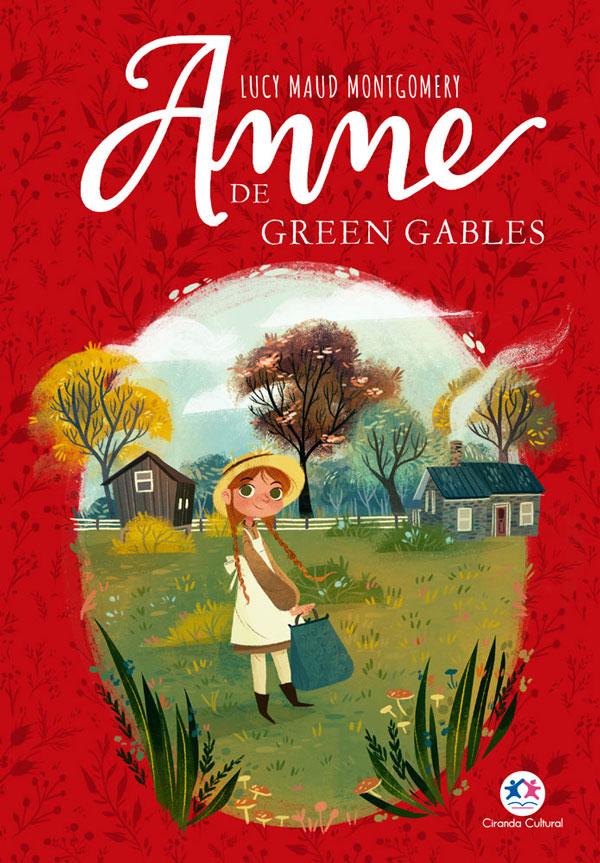 Autoestima pessoal - livro Anne de Green Gables