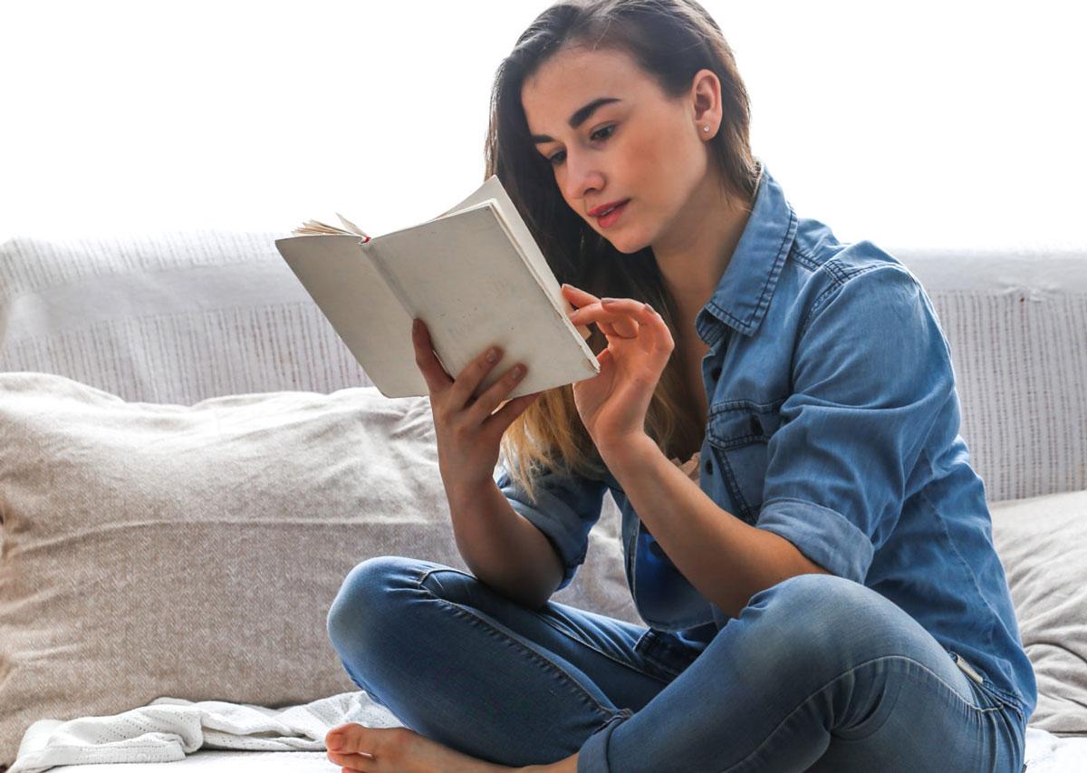 livros para ter mais autoestima