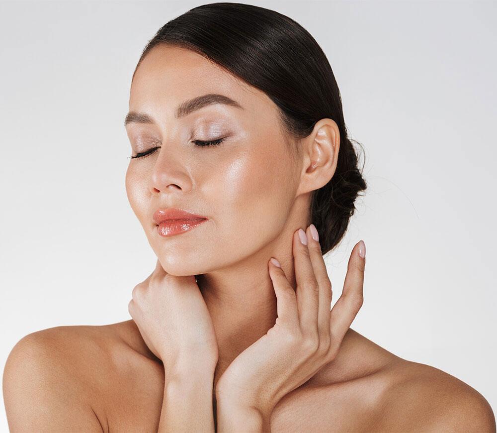 produtos caseiros que diminuem a oleosidade da pele