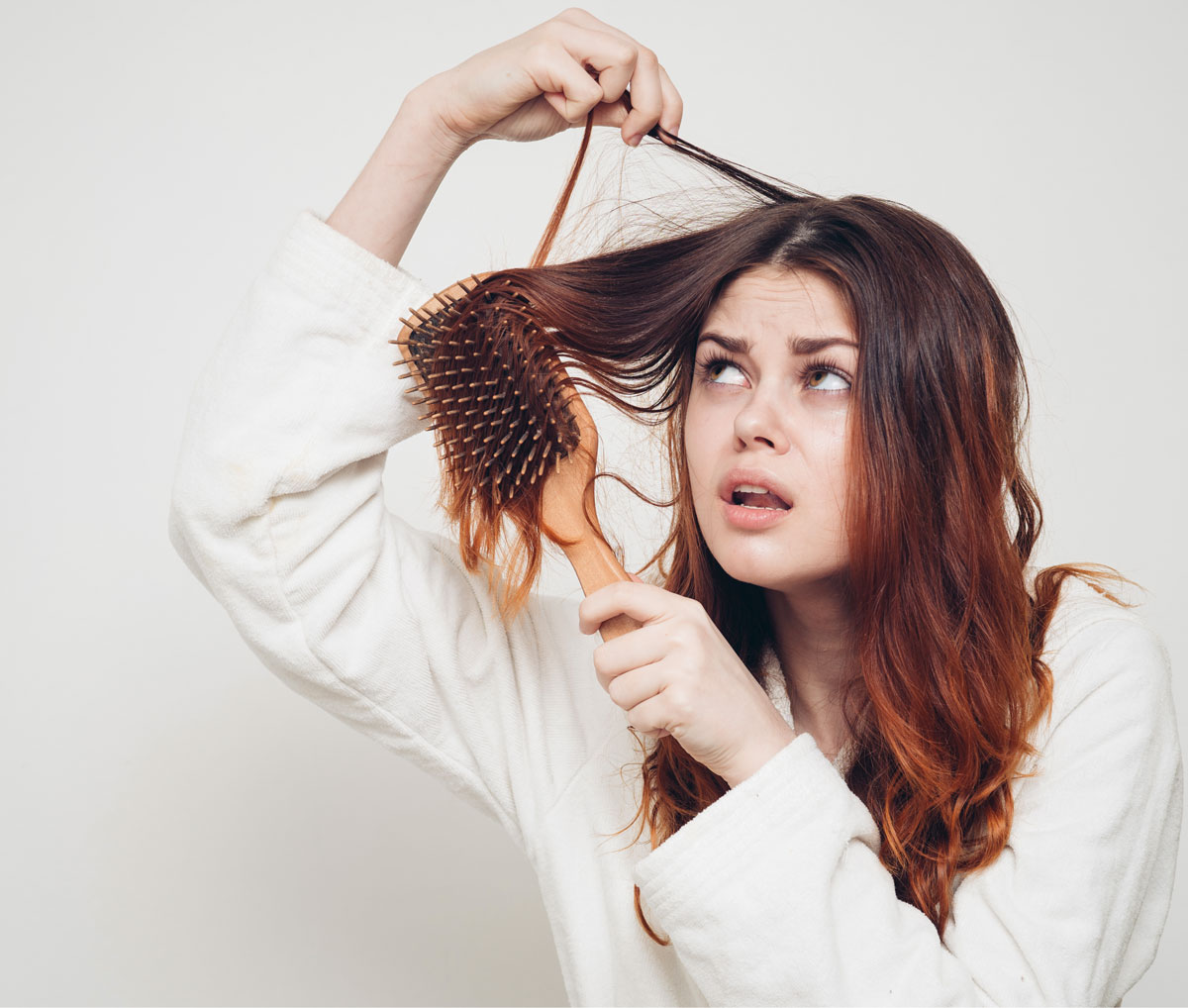 dicas para o cabelo não quebrar mais