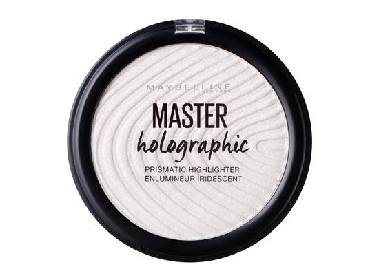 iluminador master holografic maybelline