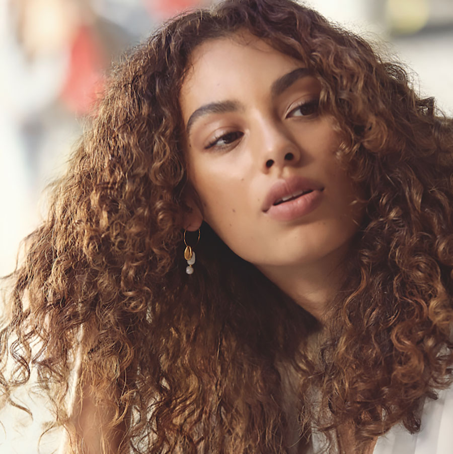 melhor corte de cabelo para diminuir o volume