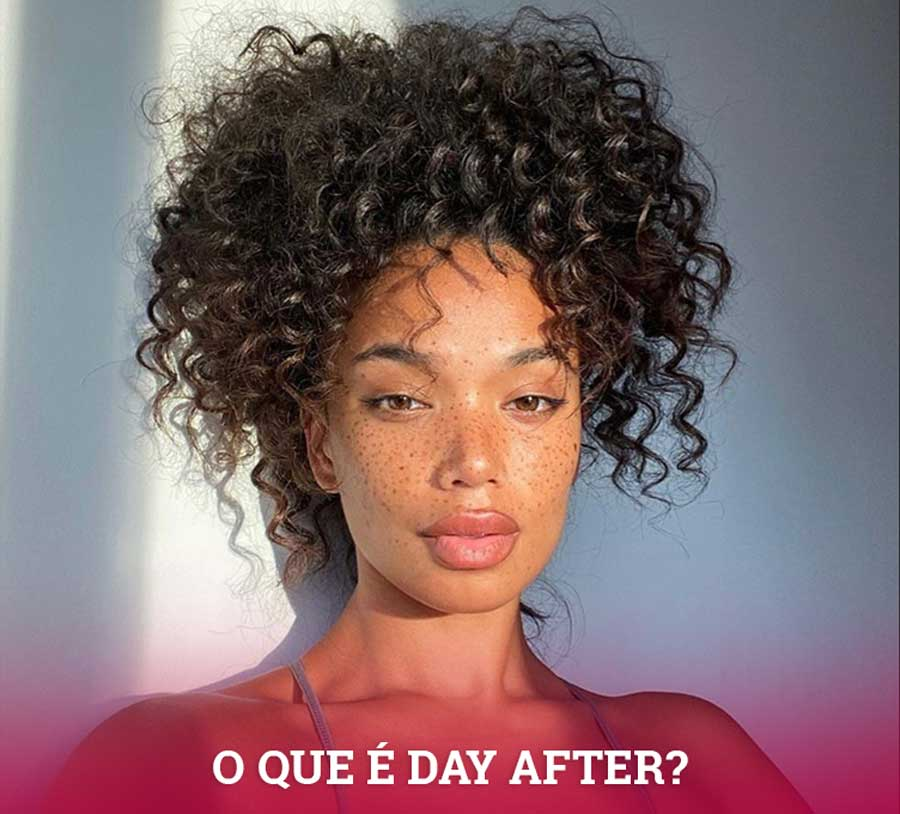 o que é day after
