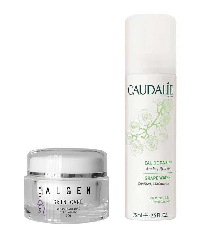 produtos bons para pele oleosa